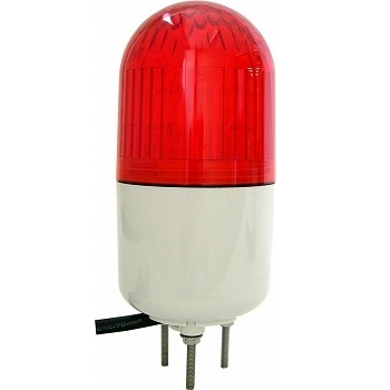 LED回転灯 5W 赤 [品番]07-1575