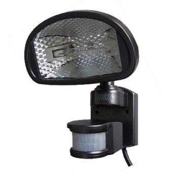 ハロゲンセンサーライト 150W [品番]07-5460