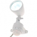 LEDセンサーライト 1灯タイプ [品番]07-5587
