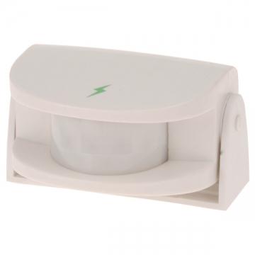 ワイヤレスチャイム 赤外線センサー送信機 [品番]07-6366