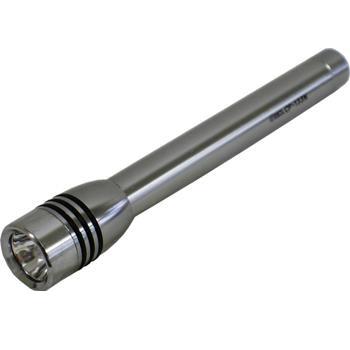 アルミビームライト 単4電池 2本付 [品番]07-7341