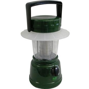 LEDランタン8個 単2×4本使用 [品番]07-7651