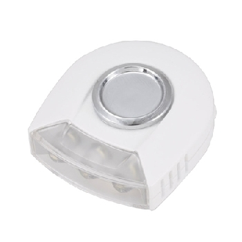 LEDクリップライト ホワイト [品番]07-7831
