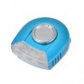 LEDクリップライト ブルー [品番]07-7834