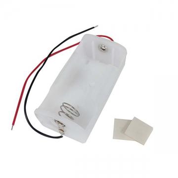 電池ケース 単1×1 [品番]09-1551