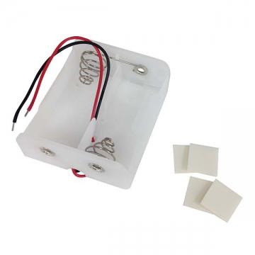 電池ケース 単2×2 [品番]09-1554