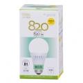 LED電球 E26 昼白色 [品番]06-1482