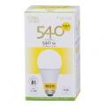 LED電球 E26 電球色 [品番]06-1483