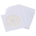 DVD/CD紙スリーブ 1枚収納×30枚 [品番]01-2041