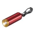 LED MINIライト LED-YK4 レッド [品番]07-8248