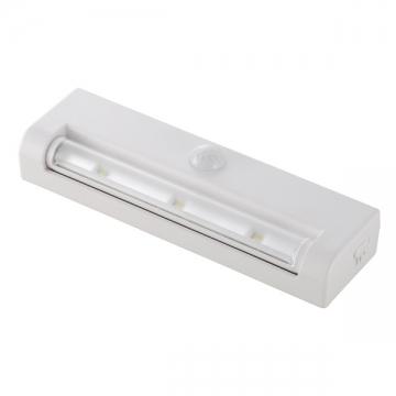 LEDセンサーライト 白色LED [品番]07-9757