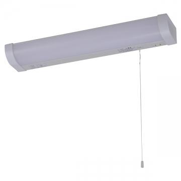 LED流し元灯 プルスイッチ付き 10W 差込みプラグタイプ [品番]07-9827