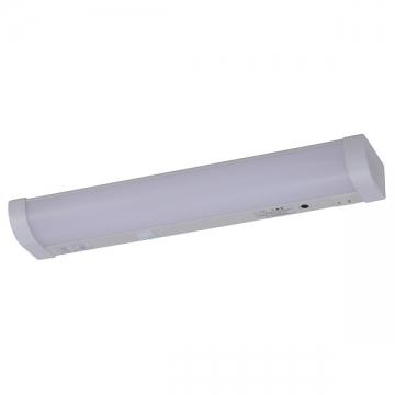 LED流し元灯 センサースイッチ 10W 配線工事タイプ [品番]07-9830