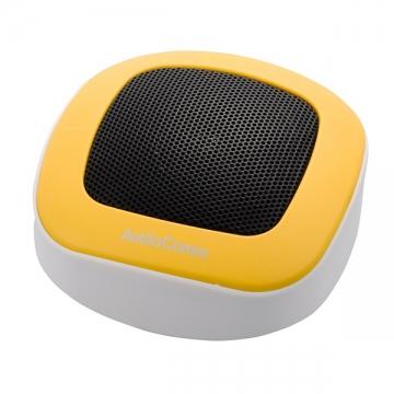 Bluetooth パームトップスピーカー オレンジ [品番]03-2275