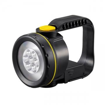 センサーライト機能付き LED充電式ライト [品番]07-7822