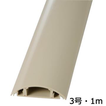 プロテクター 3号 ベージュ 1m×1本 [品番]00-4276