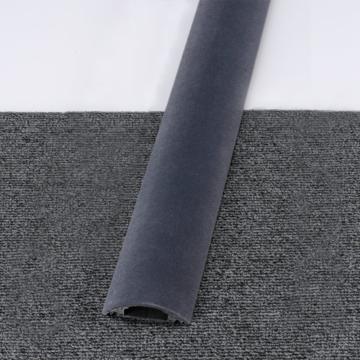 プロテクター 1号 モヘア・ダークグレー 1m×1本 [品番]00-9532