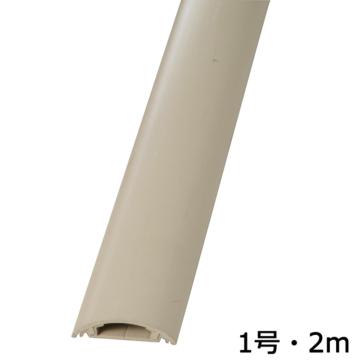 プロテクター 1号 ベージュ 2m×1本 [品番]00-9976