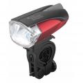 USB充電式 自動調光機能 LEDスマートビーム サイクルライト [品番]07-8390