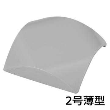 プロテクター用分岐ジョイント 2号薄型 グレー [品番]09-2030