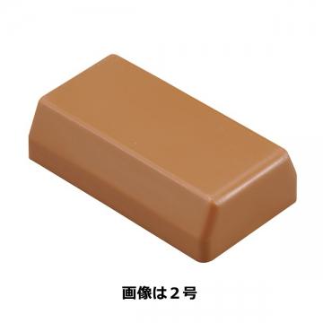 モール用パーツ エンド 0号 茶 [品番]09-2269