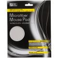 マイクロファイバー マウスパッド グレー [品番]01-3458