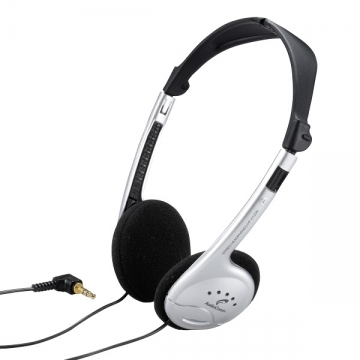 AudioComm ステレオヘッドホン [品番]03-1730