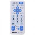 AudioComm らくらくTVリモコン [品番]07-8503
