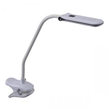 LEDクリップライト ホワイト [品番]07-8006