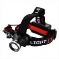 LEDヘッドライト 100lm [品番]07-8275