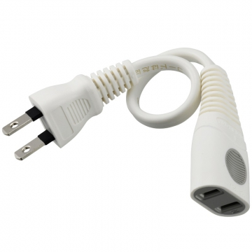 増設できる USBチャージャー 専用延長コード 15cm [品番]00-1451