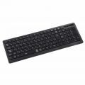 ワイヤレスキーボード 2.4GHz [品番]01-3518