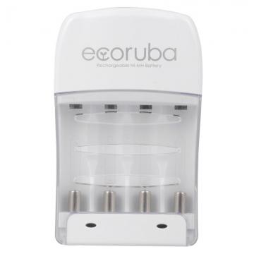 エコルーバ 専用充電器 [品番]07-6314