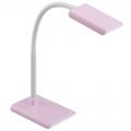 LEDデスクランプ 昼白色 ピンク [品番]07-8407