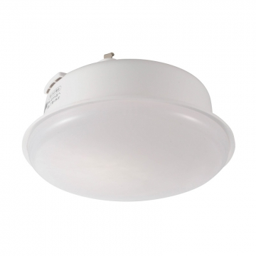 LEDシーリングライト ミニ 電球色 [品番]03-4191