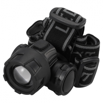 LEDヘッドライト 集光レンズタイプ [品番]07-1893