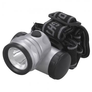 LEDヘッドライトプロ 130ルーメン [品番]07-1900