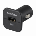 カーチャージャー USBx1 [品番]03-3071