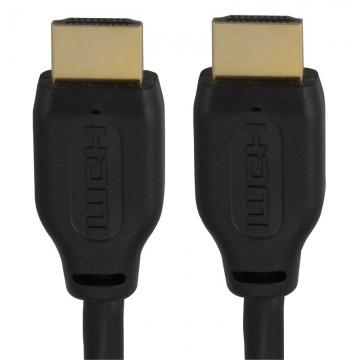 HDMI ケーブルビニールパック 1m [品番]05-0279