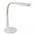 LED調光式デスクライト ホワイト [品番]07-6448