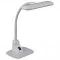 LED学習スタンド ホワイト [品番]07-8021