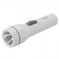 LED懐中ライト 電池付き [品番]07-8076