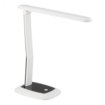 LEDデスクライト ホワイト [品番]07-8097