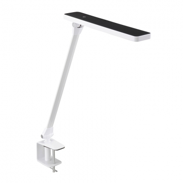 LED調光式クランプライト ホワイト [品番]07-8107