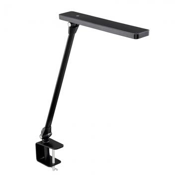 LED調光式クランプライト ブラック [品番]07-8108