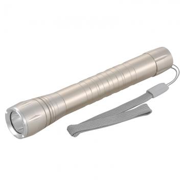 LED懐中ライト 2段階調光 [品番]07-8124