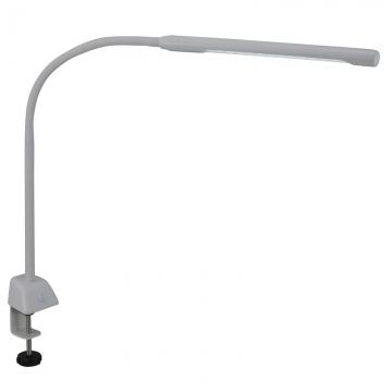 LEDクランプライト ホワイト [品番]07-8141