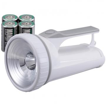3W LED強力ライト [品番]07-8232
