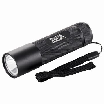 LEDトーチライト 防水 Y431 [品番]07-8245