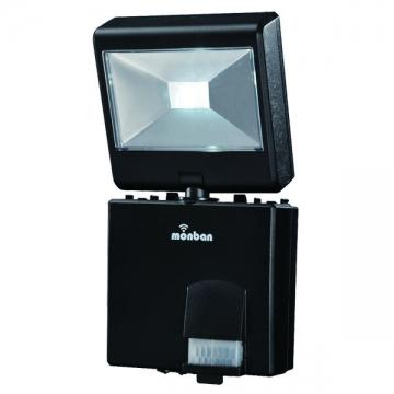 LED センサーライト 乾電池タイプ [品番]07-8281